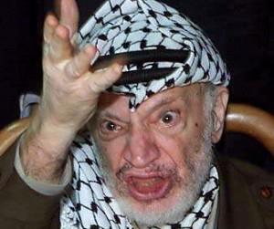 """Arafat """"Abou Amar"""""""