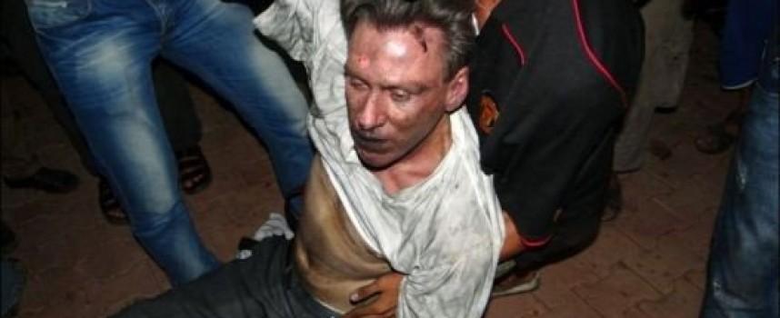 L'ambassadeur des Etats-Unis tué en Lybie
