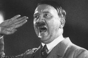 """Hitler """"Abou Amar"""""""