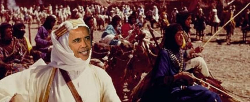 Obama serait un islamiste