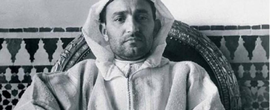 Le Sultan Mohamed V du Maroc n'a jamais protégé les Juifs