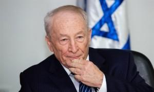 le Conseiller juridique du Gouvernement, Maitre Yehouda Weinstein