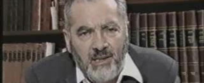L'inoubliable Grand Cohen Hy'd et les nains (1ère partie)
