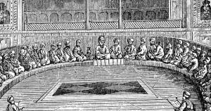 Le Grand Tribunal