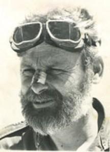 Aharon DAVIDI