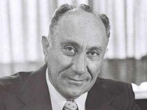 Meïr AMIT, Directeur du Mossad de 1963 à 1968