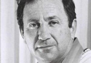 Meïr Païl deputé de la Knesset du parti Chelly de 1973 à 1980