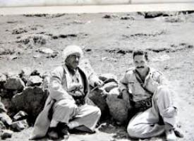 Notre homme au Kurdistan