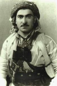 Moustafa Barzani