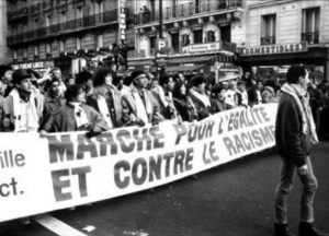 1983, année charnière pour l'immigration en France