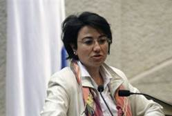 Hanine Zoabi
