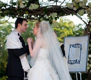 Au mariage de Chelsea Clinton et Marc Mezvinsky