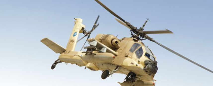 Le drone iranien abattu : les implications