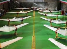 Le drone iranien abattu : les implications