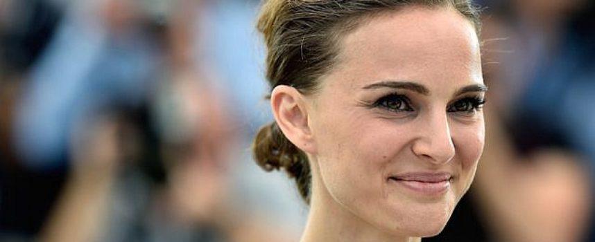 Campagne mondiale contre Natalie Portman