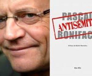 Pascal Boniface accueilli en Israël