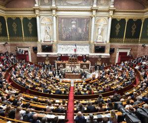 Magistrale leçon d'antiracisme et de sionisme par la France
