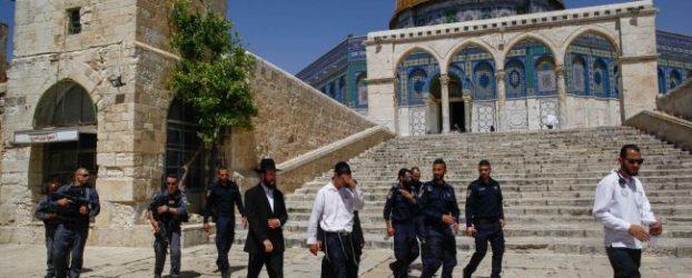Si seulement Netanyahou avait été prêt à se battre pour le Mont du Temple, il aurait peut-être gagné les élections
