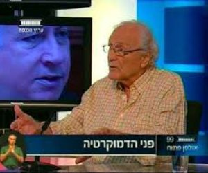 Zeev, Zeev……… Sternhell