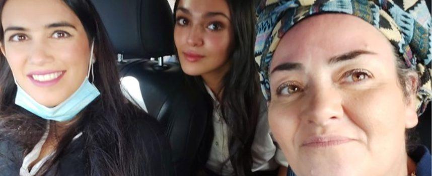 Avec l'aide de Yossi Taieb, l'Association Leava sauve une jeune fille portée disparue depuis un mois