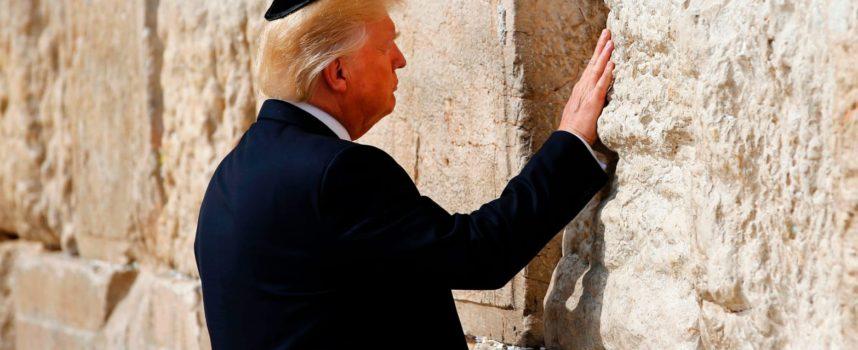 Le rabbin et le promoteur