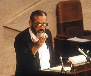 Les Arabes d'Israël, un danger pour l'Etat juif.